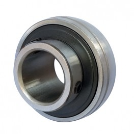 Inch UC307-20(UC307 1-1/4)UC307-21(UC307 1-5/16)UC307-22(UC307 1-3/8)UC307-23(UC307 1- 7/16) Insert Bearing (1 PCS)