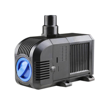 Aquarium Water Submersible Pump Filter Ultra-Quiet for Fish tank Pond, Fountain Hydroponic 500~2500L/h Adjustable стоимость