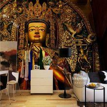 3d Buddha Wallpaper Werbeaktion Shop Für Werbeaktion 3d Buddha