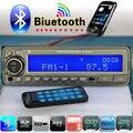 Автомобильный Mp3-плеер Bluetooth Стерео FM Радио Аудио USB SD AUX зарядное устройство Электроника Авто автомагнитолы 1 DIN ото teypleri радио пункт карро