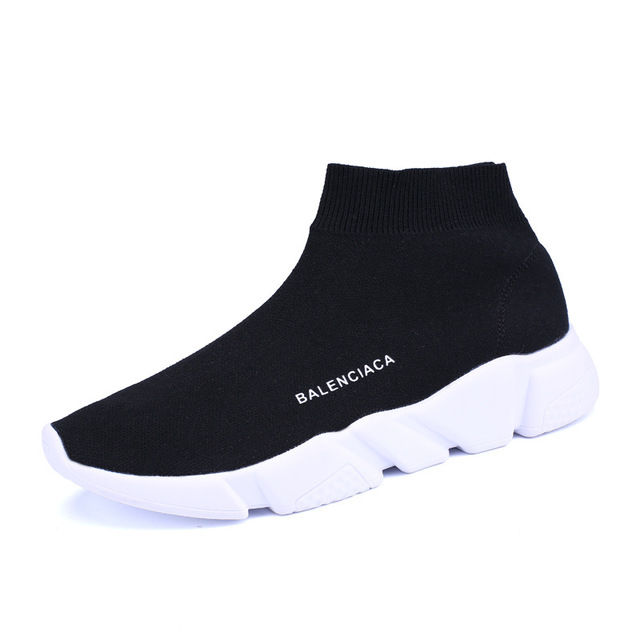 Plus Size 35-45 Popular Young Women Boots Fashion Breathable Spring And Summer Brand Sneaker Comfortable Light Casual ShoesPlus Size 35-45 Popular Young Women Boots Fashion Breathable Spring And Summer Brand Sneaker Comfortable Light Casual Shoes
