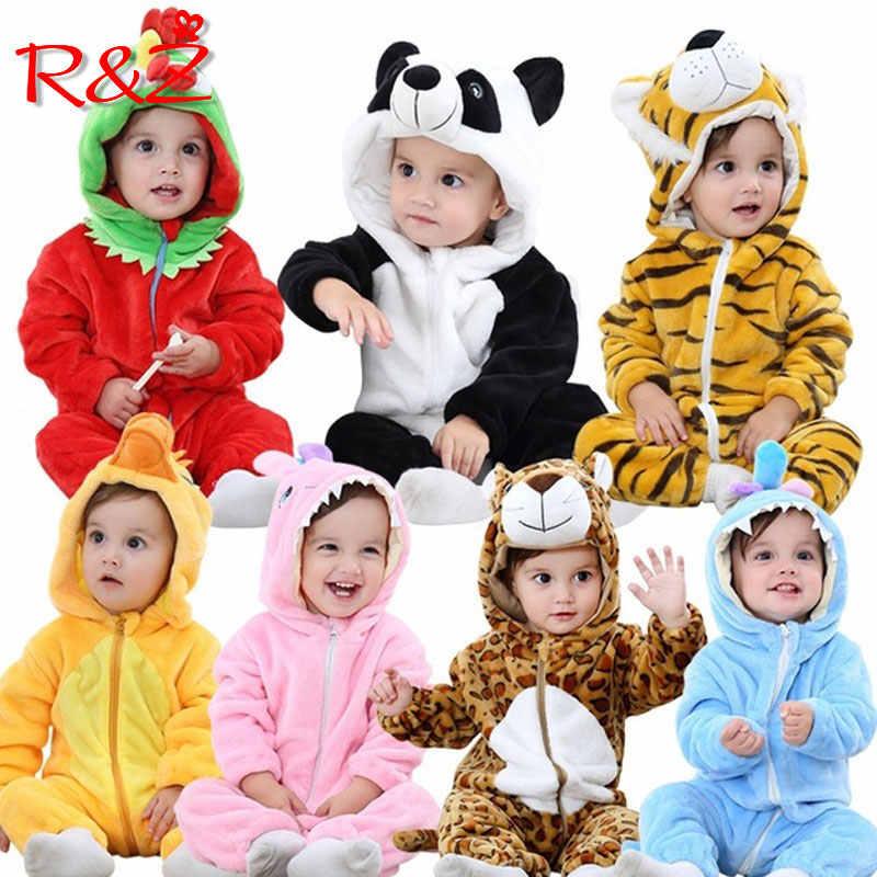 R & Z/Детский комбинезон; Новинка 2018 года; сезон весна-осень; детские комбинезоны; Детский комбинезон с героями мультфильмов