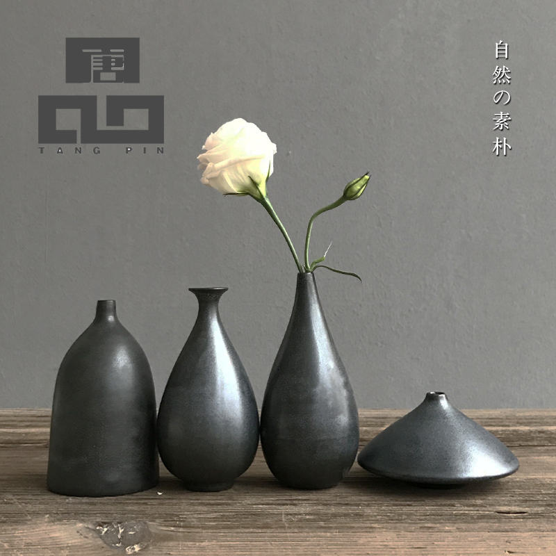 aliexpresscom buy tangpin european modern fashion ceramic flower vase decorative vases home decoration modern or wedding decoration vaso from reliable - Decorative Vases