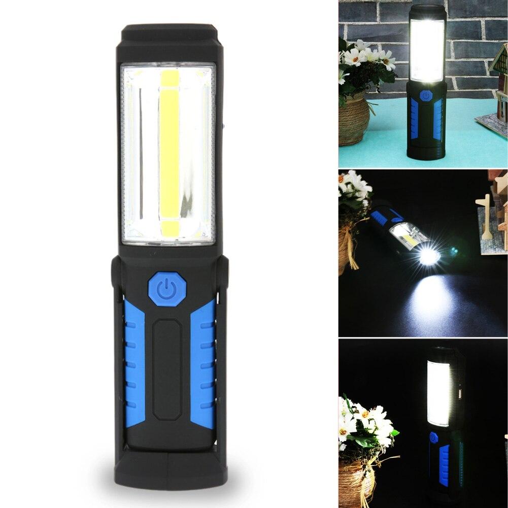 360 Degrees Lighting Maintenance Lamp Car Repair LED Work