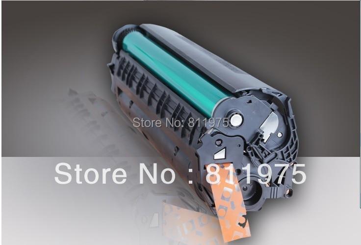 HP LaserJet üçün Q2612A 12a 2612A 2612 12 tonluq kartuş 1010 1012 - Ofis elektronikası - Fotoqrafiya 3