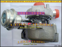 GT1749V 454231 5010S 454231 038145702L Turbo For AUDI A4 A6 1998 05 For Volkswagen VW Passat B5 1997 04 AJM BKE AVB ATJ 1.9L TDi
