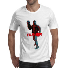 Ruiner Hero T Shirt Punk Video Game Casual Design Hip Hop T-shirt Cool Pop Fashion Unisex Tee