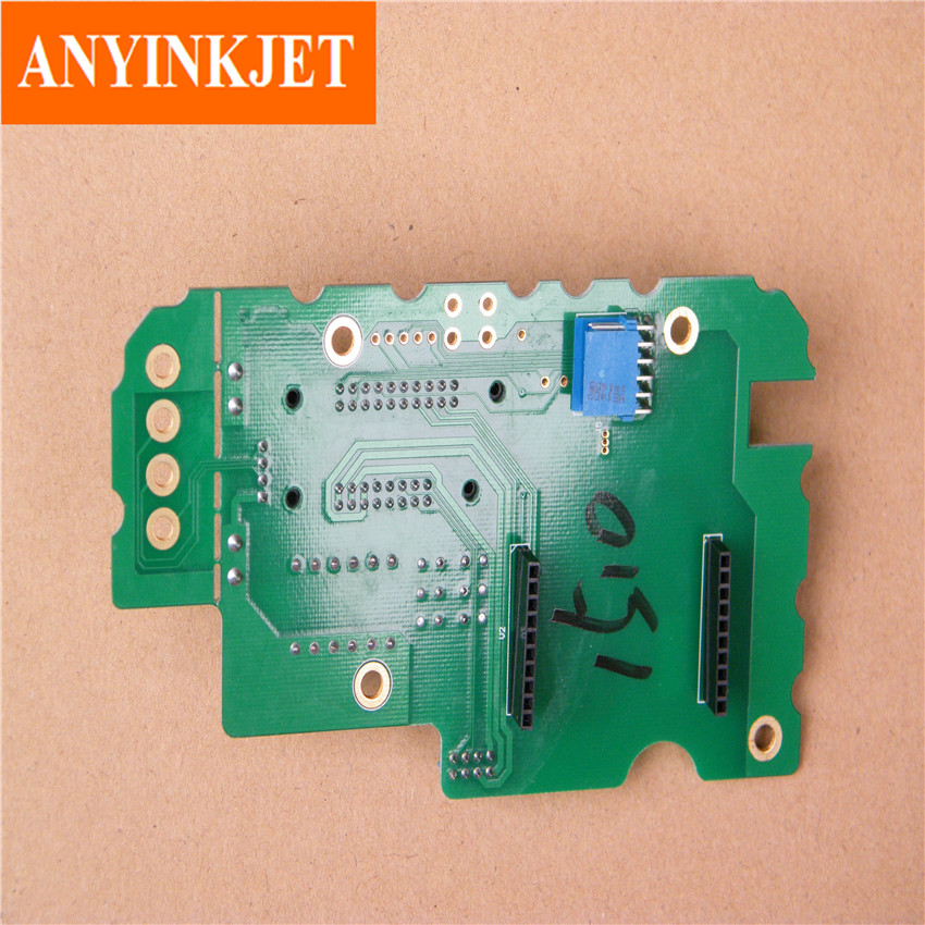 For Videojet 1510 core board 1000 series printer chip board 1510 core chip board dofly stm32f103c8t6 core board black blue