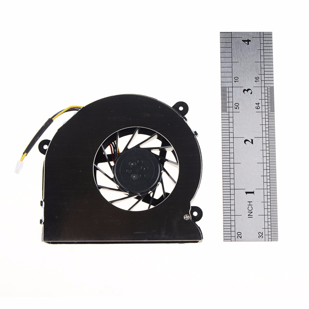 Notebook Laptops Replacements Cpu Cooling Fans Fit For ASUS G73 G73J G73JH G73JH-BST7 G53SW G73S KSB06105 Cooler Fan