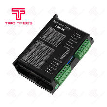 DM556 2-phase Digital Stepper Motor Driver 42/57/86 Stepper Motor Driver For CNC(China)