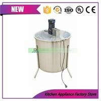 Bienenzucht ausrüstung Elektrische 6 rahmen honig extractor mit Mehr Sticks-in Küchenmaschinen aus Haushaltsgeräte bei