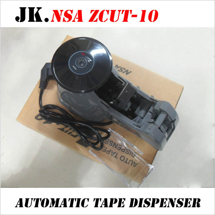 цена на P226 High quality NSA brand the real thing Automatic tape dispenser ZCUT-10 with motion sensor cutting only 220V