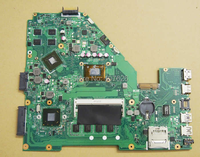 X550CC main board REV 2.0 For asus X550C Series laptop ...
