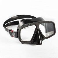 Frameless Technical Scuba Diving Masks