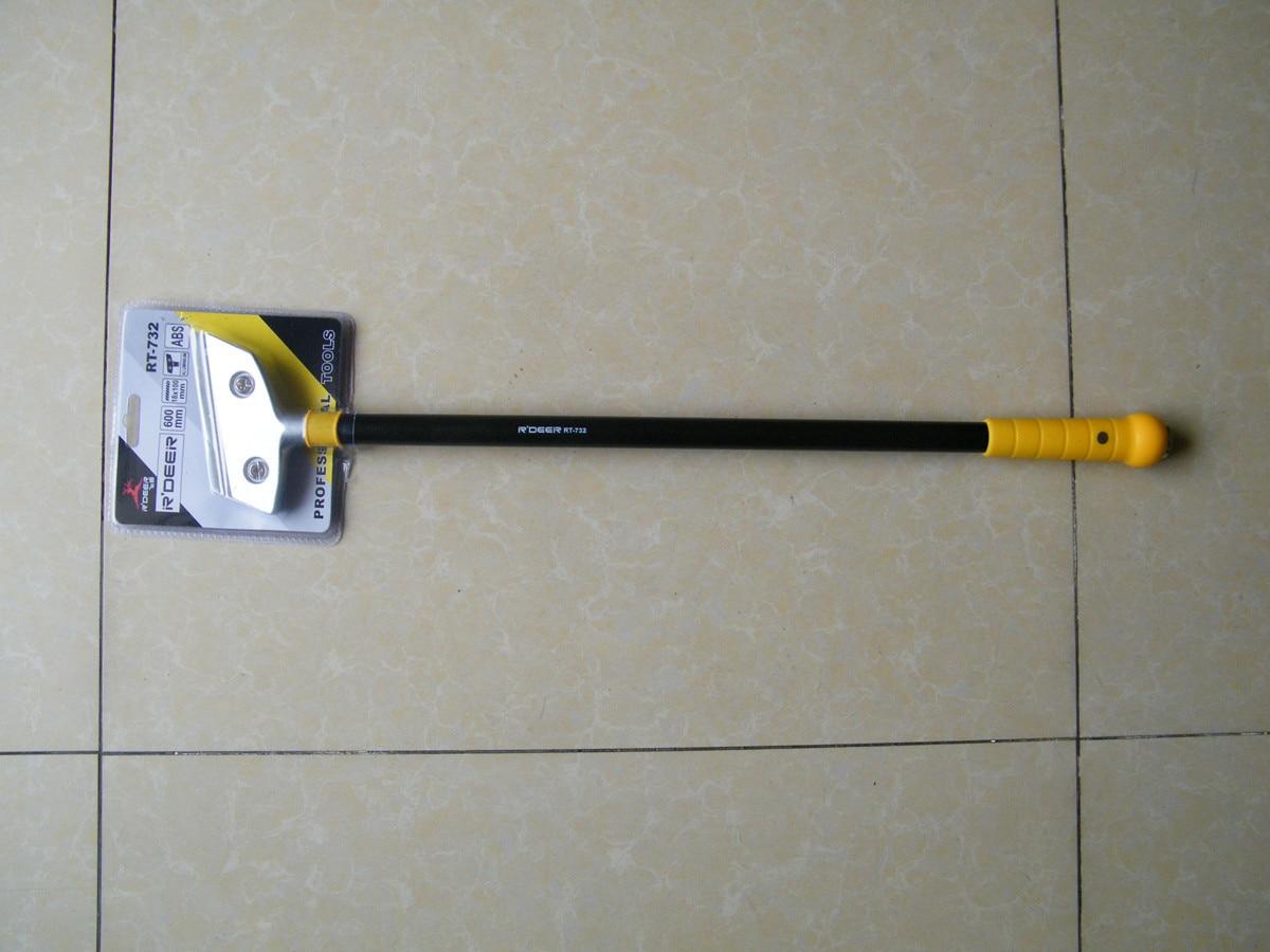 Rt 732 600mm Wall Glass Floor Cleaning Blade Scraper