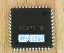 10pcs  RA8875L3N RA8875L3 RA8875 TQFP100 IC  New