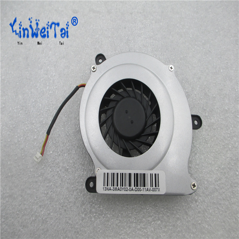 NEW LAPTOP CPU COOLING FAN FOR HAIER A20 BS5505H2B  6-31-M72TS-103 D5V 0.5A 6-31-m72ss-103 F7T8 DFS531205M30T fujitsu siemens v 5505