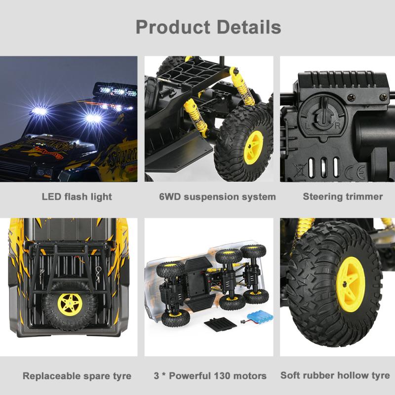 Car vs LED Toys 14