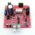 2em1 Frete Grátis 0-30 V 2mA-3A DC Ajustável fonte de Alimentação Regulada DIY Kit + Radiador de Alumínio dissipador de calor