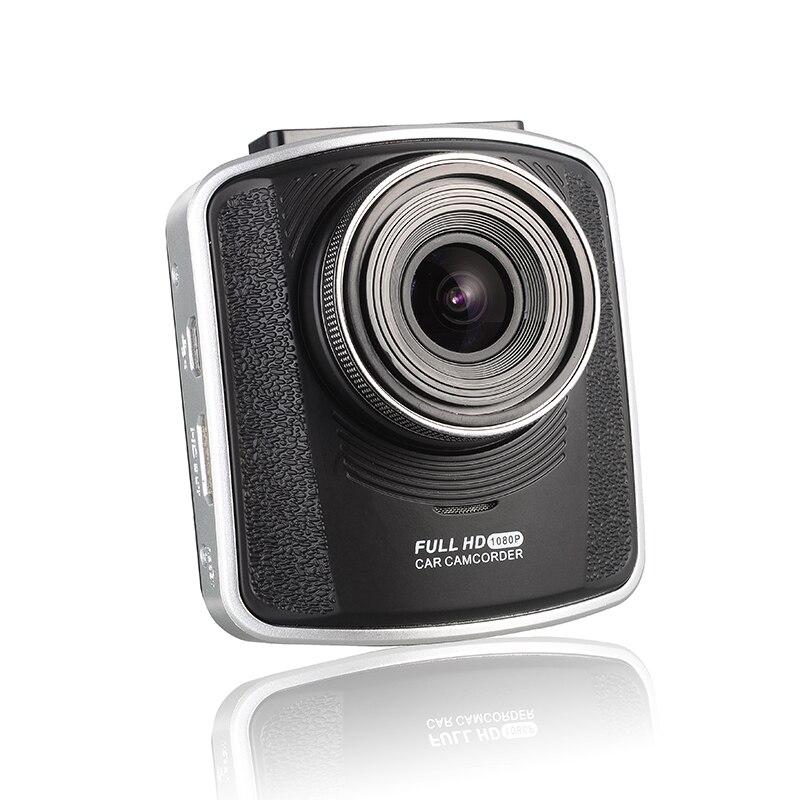 ФОТО Novatek 96650 Car DVR AT11DA Dash Cam Full HD 1080P 2.4 inch TFT Screen WDR G-Sensor Night Vision Video Registrator Recorder
