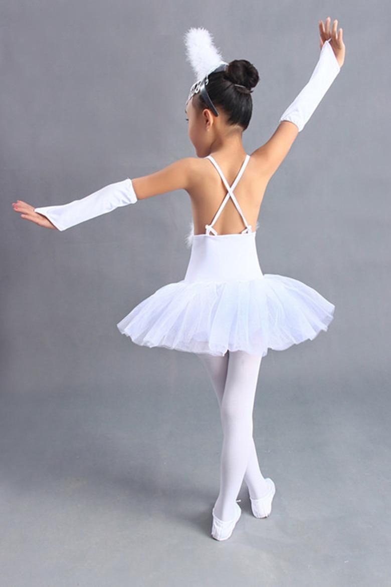 aliexpress com buy girls gymnastic leotard ballet dance dress