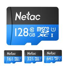 Get more info on the Netac P500 Class 10 UHS-1 80MB/s High Speed Micro SDHC TF Flash Memory Card flash card