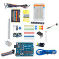 DIYmall Beginner  Learning Kit for Arduino UNO R3  2560 Starter Kits LED Set Xmas Gift Experiment