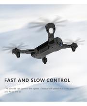 Rc Remote Control  With Camera Wifi FPV 2.4 Ghz 4 CH Attitude Hold GPS 720P 1080P Altitude Gesture RC Drone FSWB