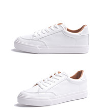 Comfortable Lace-up Flats Women's Fashion Casual Shoes