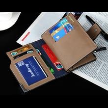 Stylish PU Leather Wallet