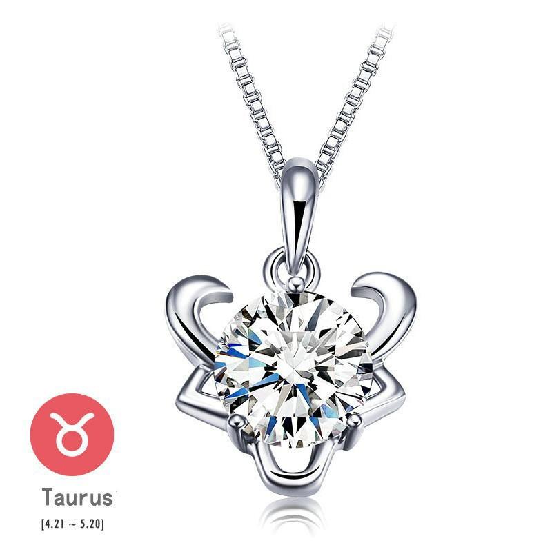 12-Constellation-Silver-Zircon-Choker-Necklace-Pendants-Women-Fashion-Gros-Collier-Femme-2015-New-Design-Summer (3)