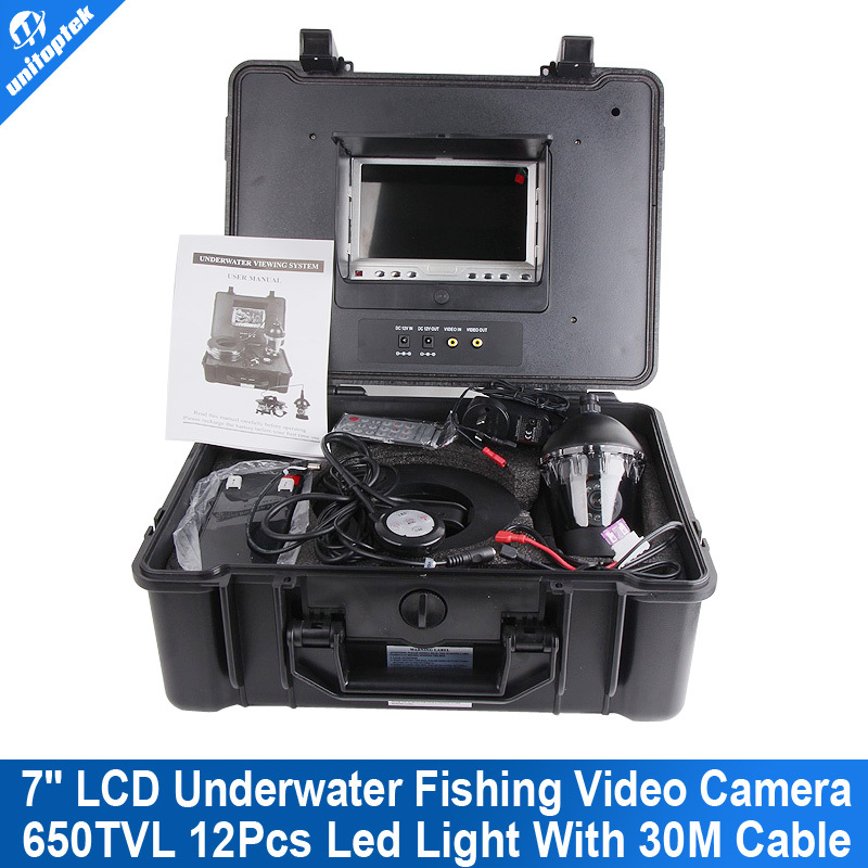 20m Cable Underwater Fishing Camera Fish Finder with 1/3 SONY CCD Effio-E 12Pcs White Leds Camera night vision Rotate 360 Degree 20m cable underwater fishing camera fish finder with 1 3 sony ccd effio e 12pcs white leds camera night vision rotate 360 degree