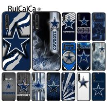 цена на Ruicaica Dallas Cowboys TPU Soft Phone Case Cover for Huawei Mate9 10 Mate10 Lite P9 P10 Plus P20 Pro Honor10 View10 Cellphones