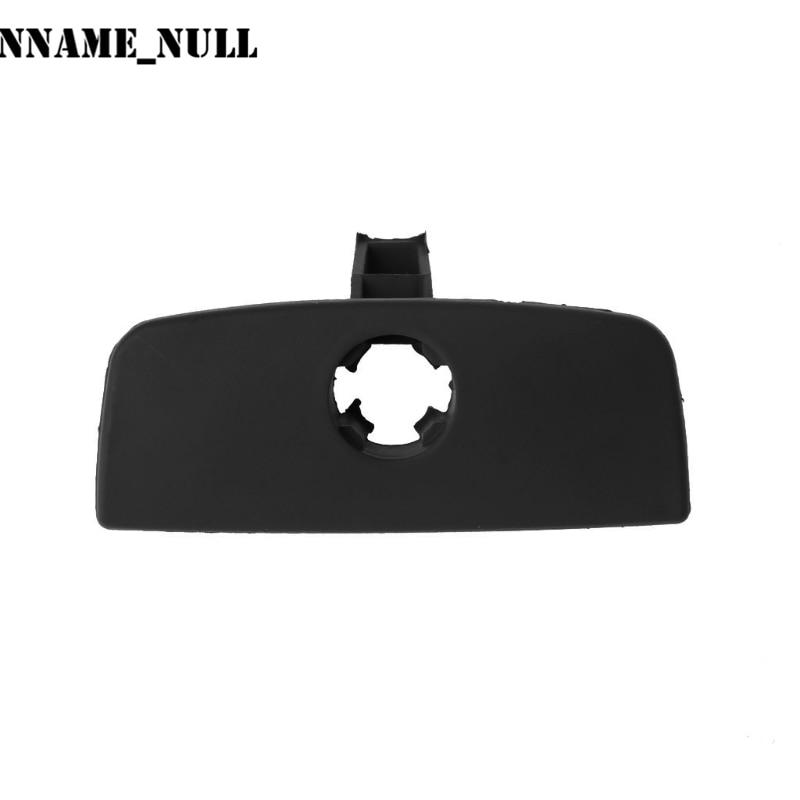 NoEnName_Null 06B129723J Armrest Glove Box Handle Cover Lock Hole For VW Passat B5 1997-2005 #kui ...