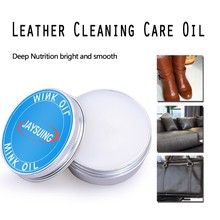 Dropshipping Multifunctional Leather Refurbishing Cleaner Cleaning Cre