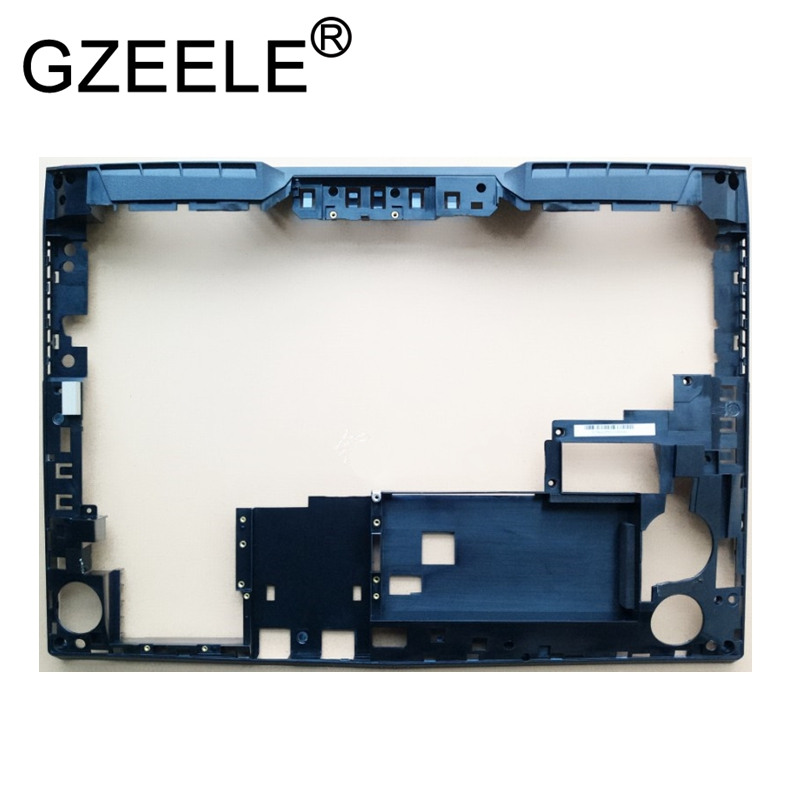 GZEELE NEW FOR MSI GT73 GT73VR 6RE-013CN MS-17A1 Laptop Bottom Base case Cover Lower Case GZEELE NEW FOR MSI GT73 GT73VR 6RE-013CN MS-17A1 Laptop Bottom Base case Cover Lower Case