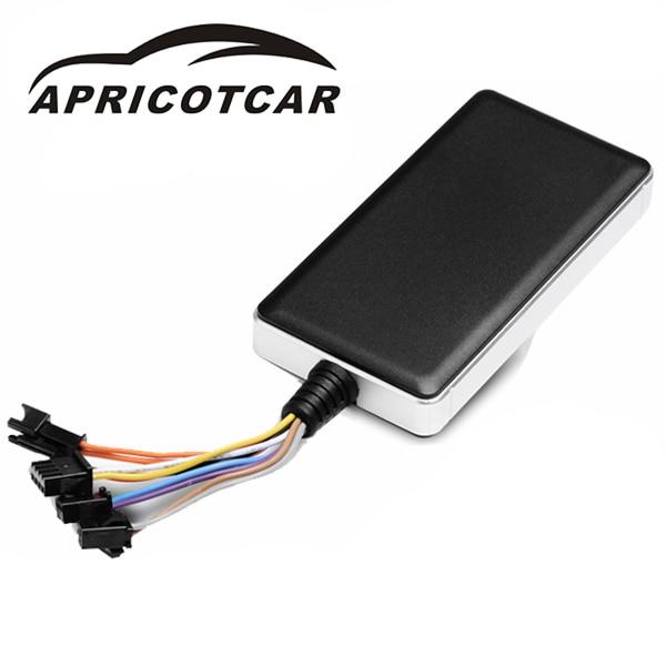 À l'étranger voiture moto GPS positionneur Satellite suivi à distance dispositif antivol Miniature localisation en temps réel alarme intelligente