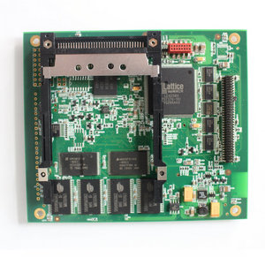 Image 4 - Best Quality and Factory Price  Full Chip PCB MB SD C4 Star Diagnosis with WIFI for Cars and Trucks buses 12V & 24V