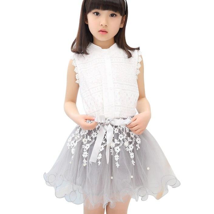 Hurave 2019 Summer Korean Baby Girls Clothing Set Children ... Korean Toddler Clothes