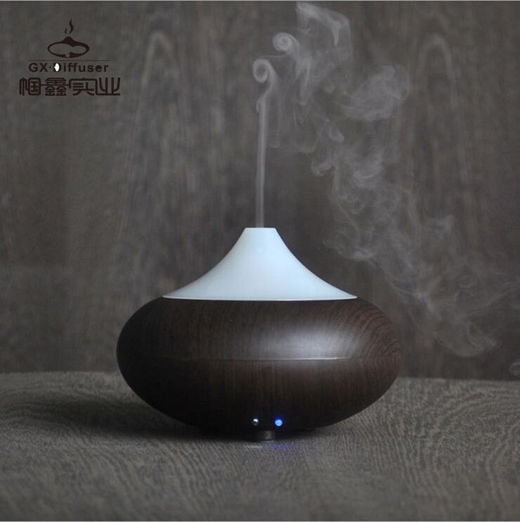 2017 Portable air conditioner Ultrasonic humidifier Essential oil aroma difusor de aroma diffuser mist maker fogger