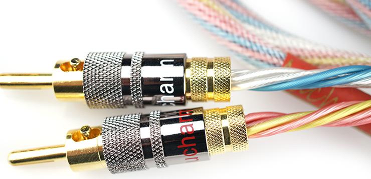 ФОТО 4N OFC 12 Square Best Speaker Cable Customer Made really Good Cable 1.5m/2.5m/3.5m/4.5m/5.5m/6.5m/7.5m/8.5m