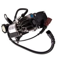 New Racing Air Pump For Audi A8 D3 4E Diesel 10/12 Cylinder Air Absorber Compressor Pump 4E0616007C 4E0616007 4E0616005E
