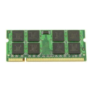 YOC dodatkowa pamięć 1GB PC2-4200 DDR2 533MHZ pamięć do notebooków
