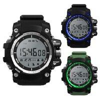 NO. 1 F2 Modo Lembrete de Fitness Rastreador Smartwatch à prova d' água IP68 Ao Ar Livre 550 mAh bateria Wearable Inteligente Telefone Do Relógio
