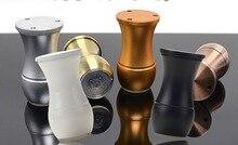 4pcs/lot H:12cm - European Style Aluminum Alloy TV Tea Cabinet Adjustable Legs Bathroom Cabinet Leg Feets