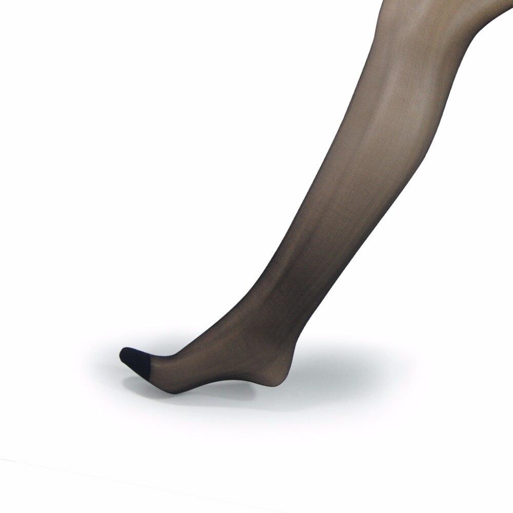 2017 г. пикантные нейлон спандекс 1 шт. леди Для женщин Цвета 4 прозрачный Колготки для новорождённых колготки черный серый кофе кожи