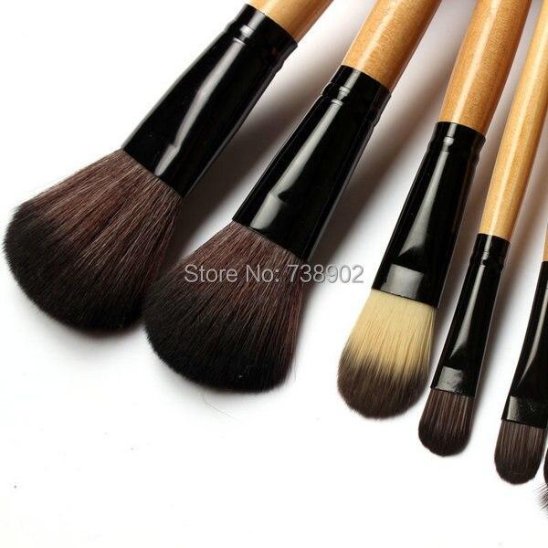 New Makeup 18 Pcs Makeup Forever Brushes Set Professional Makeup