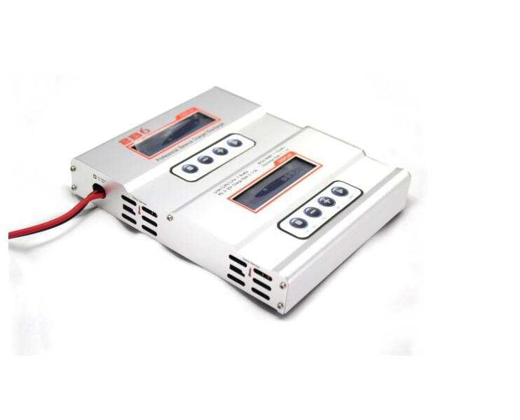 2B6 Dual Power 2*80W RC Battery Balance Charger 10V-20V Voltage браслет power balance бкм 9650