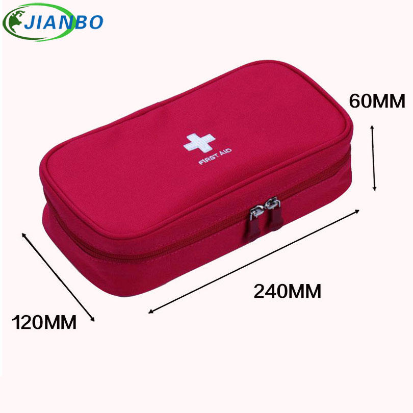 Tactical First Aid Bag Travel First Aid Kit Outdoor Portable Waist Pack Camping Self Defense Emergency