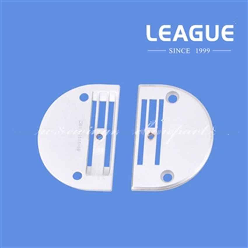 Oil Reservoir Knee Press Plate For Juki Ddl-5550 Ddl-8300 Ddl-8500 Ddl-8700+